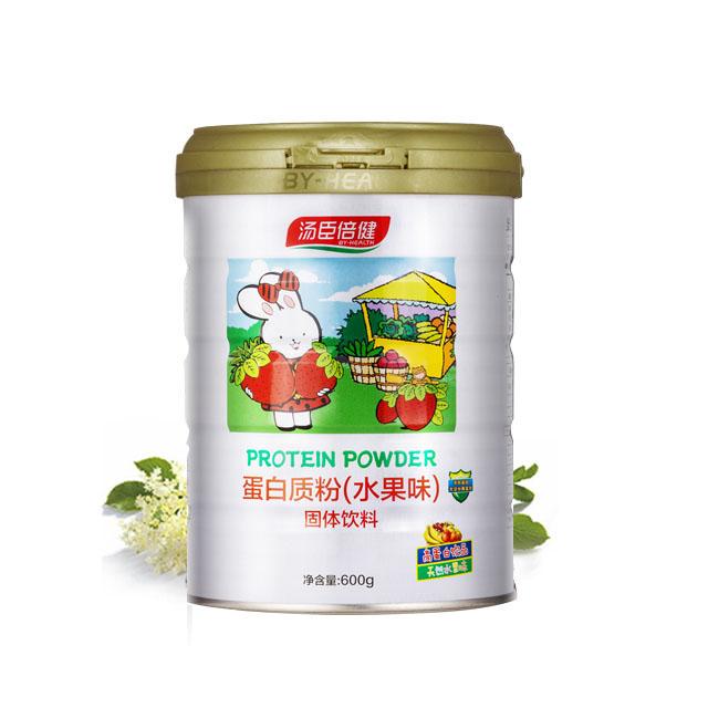 威尼斯娱乐场蛋白质粉(水果味)(600g)