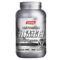 汤臣倍健乳清蛋白营养强化固体饮料(香草味)(1360g)